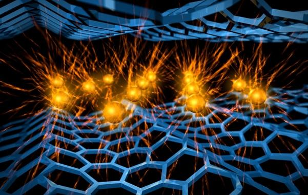 Could graphene become superconducting?