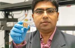 A new sensor can detect brain disorders in seconds