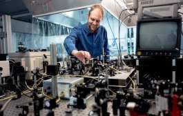 Spin lasers could speed up data transfer by at least 5 times while saving energy