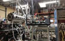 A cheaper more compact route to nuclear fusion?