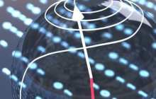 Superfast data processing using light pulses instead of electricity