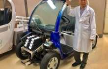 Advancements in zero-emission fuel cells could make the technology cheap enough to replace traditional gasoline engines