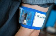 A wearable patch could provide personalized cooling and heating instead of heating or cooling the whole room