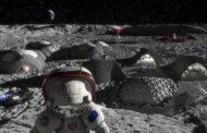 How lunar soil could provide heat and energy for habitation