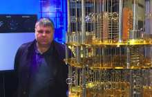Solving real problems on current quantum computing hardware