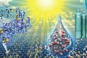 Hydrogen fuel production takes a promising new solar-powered path
