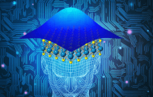New energy-efficient and probabilistic computing device functions in a more brain-like manner