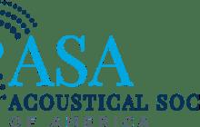 Acoustical Society of America (ASA)