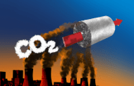 A new material for capturing carbon dioxide is sustainable and has low operating costs
