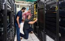Improving the storage efficiency and output speed of computer systems by up to 2.5 times
