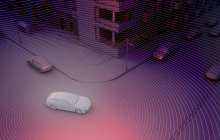 Much cheaper lidar could make autonomous cars affordable