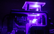 Multi-materials 3D printing process could potentially make circuit boards and even robots