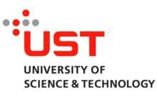 Korea University of Science and Technology (UST)