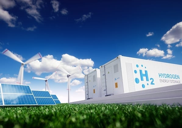 How green hydrogen can become cheap enough to compete with fossil fuels