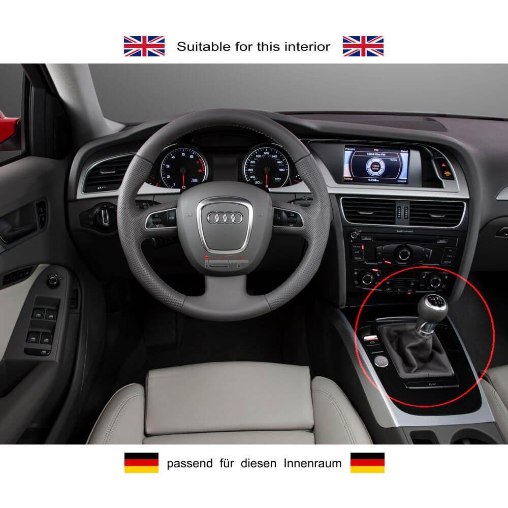 Audi A4 B8 Typ 8K
