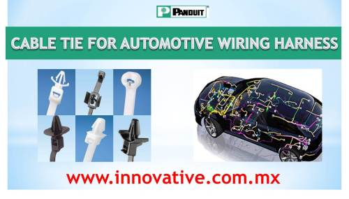 small resolution of automotive wiring harnes