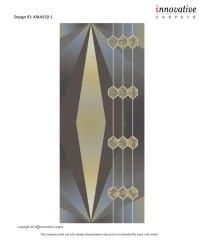 Axminster Geometrics  Innovative Carpets