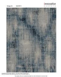 Indigo  Innovative Carpets