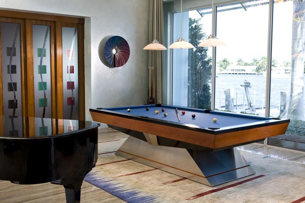 Innovative Creations USA Portfolio Luxury Interior Design Service