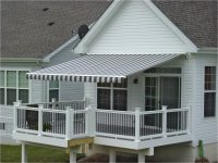 Sunesta Retractable Patio Awning | Innovative Openings