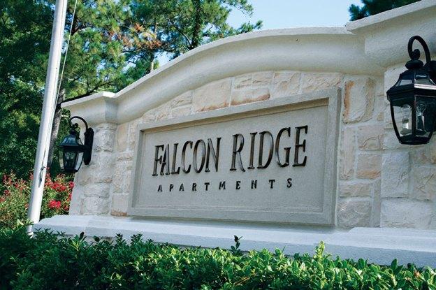 Falcon Ridge