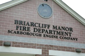Briarcliff Fire Department - Installed