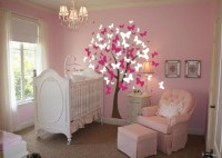 Baby Room Wall Stickers | Best Baby Decoration