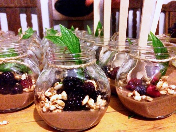 Healthy Event Snacks InnovativEvents Corporate