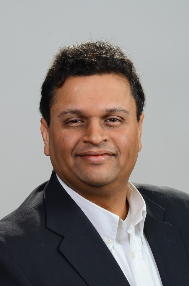 Rajeev Kotyan Principal IAG Wealth Management