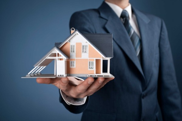 Using a self directed IRA to buy real estate