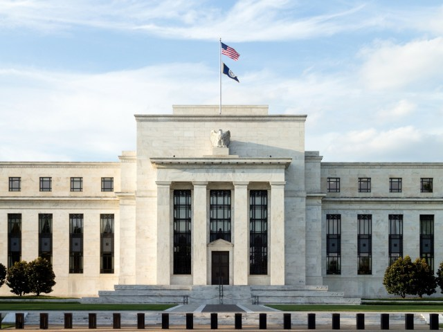 federal reserve inflation