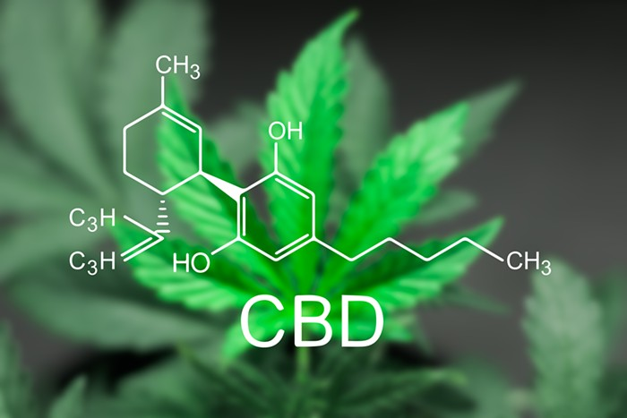 CBD Clinical Overview