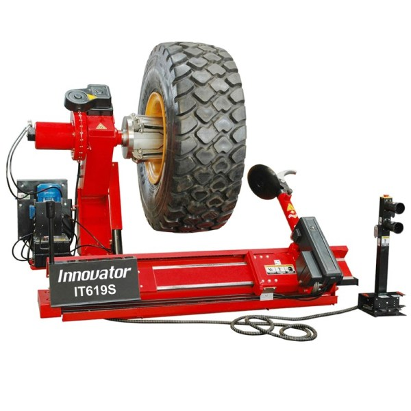 Bishman 931a Truck Tire Changer Year Of Clean Water