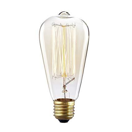 Long Lasting Light Bulb