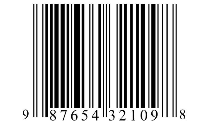Barcodes & Universal Product Code (UPC)