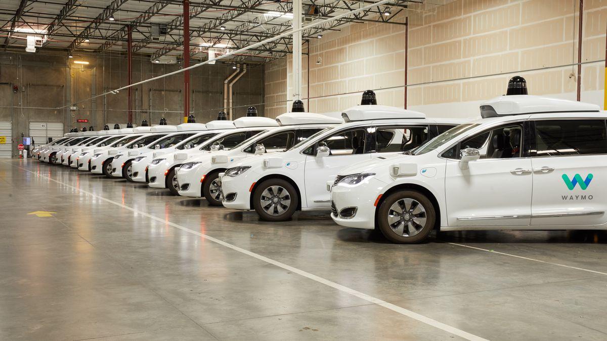 Autonomous Vehicles (Self-Driving Cars)