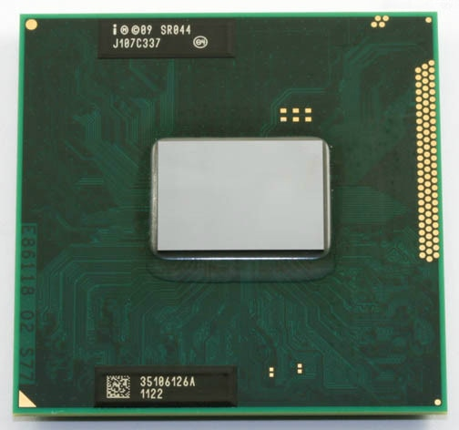 Intel Core i5 2540M Mobile SR044 2 6GHz 3MB Socket G2 CPU Processor Laptop Intel Core i5 2540M Mobile SR044 2.6GHz 3MB Socket G2 CPU Processor Laptop