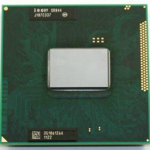 Intel Core i5 2540M Mobile SR044 2 6GHz 3MB Socket G2 CPU Processor Laptop Innrech Market.com