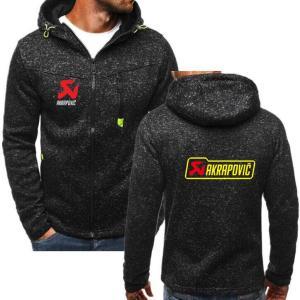 2019 Merk Mannen ENESO Motor olie Men TMAX 530 hoodies sweatshirts casual Suzuki hoodie Rits AKRAPOVIC Innrech Market.com