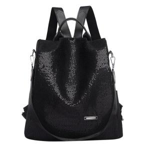 2019 New Fashion Ladies Large Capacity Versatile Shoulder Bag Shoulder Bag Mochilas Feminina bagpack mochila mujer Innrech Market.com