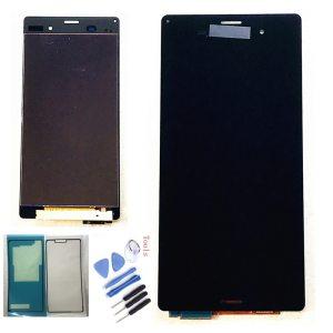 5 2 ORIGINAL For SONY Xperia Z3 LCD Display Touch Screen D6603 D6616 D6653 Replacement LCD Innrech Market.com