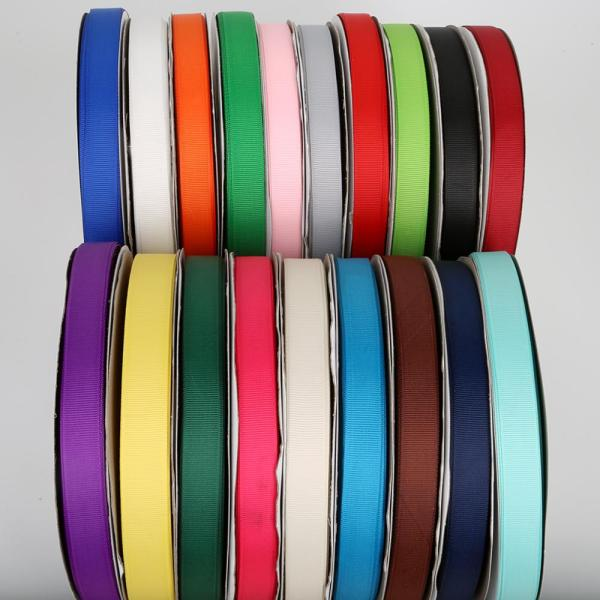 5Yards Roll Grosgrain Satin Ribbons for Wedding Christmas Party Decorations DIY Bow Craft Ribbons Card Gifts 4 5Yards/Roll Grosgrain Satin Ribbons for Wedding Christmas Party Decorations DIY Bow Craft Ribbons Card Gifts Wrapping Supplies