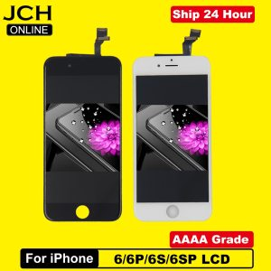 AAAA Grade For iPhone 6 6S 6Plus 6S Plus LCD With Perfect 3D Touch Screen Digitizer Innrech Market.com