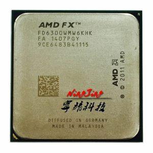 AMD FX Series FX6300 FX 6300 3 5 GHz Six Core CPU Processor FD6300WMW6KHK Socket AM3 Innrech Market.com