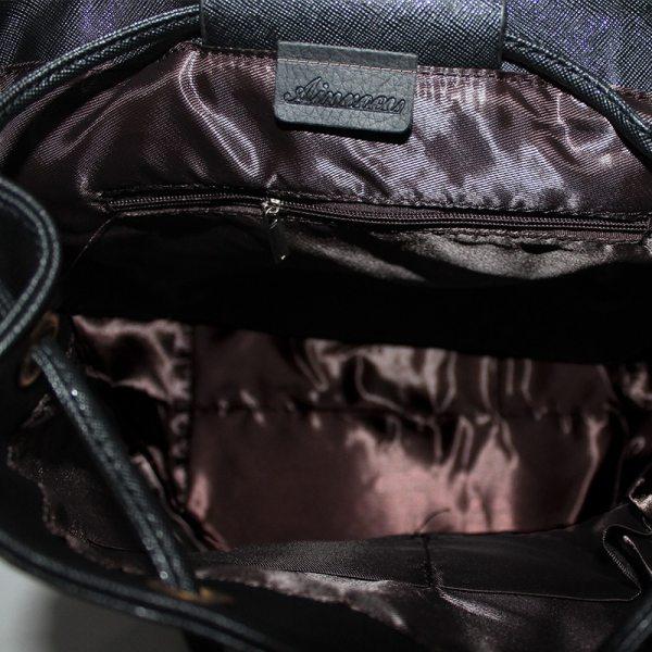 Ainvoev Bookbag Women Backpack Fashion Girls Leather Backpack Candy Color Teenage School bag Mochila High Quality 5 Ainvoev Bookbag Women Backpack Fashion Girls Leather Backpack Candy Color Teenage School bag Mochila High Quality Satchel