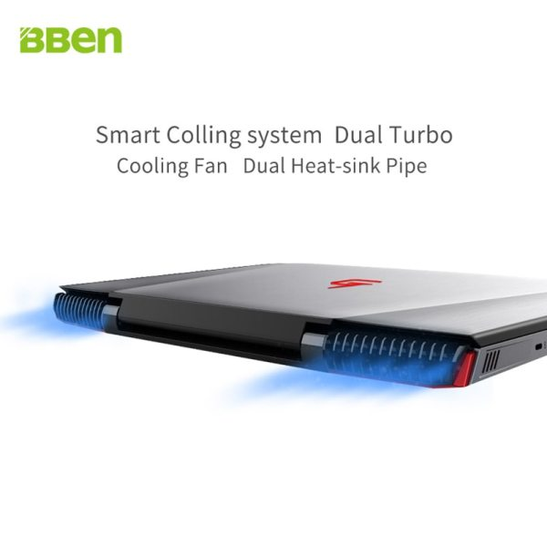 "BBEN G16 Gaming Laptops 15 6 IPS Preinstall Win10 Tablet GTX1060 Intel Core i7 7700HQ 8G 3 BBEN G16 Gaming Laptops 15.6"" IPS Preinstall Win10 Tablet GTX1060 Intel Core i7 7700HQ 8G/16G/32G RAM 256G/512G SSD,1TB/2TB HDD"