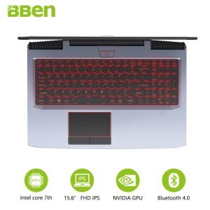 BBEN G16 Gaming Laptops 15 6 IPS Preinstall Win10 Tablet GTX1060 Intel Core i7 7700HQ 8G Innrech Market.com