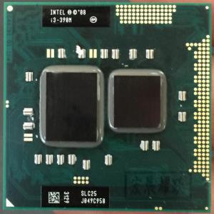 Intel Core i3 390M Processor i3 390M Dual Core Laptop CPU PGA988 cpu Innrech Market.com