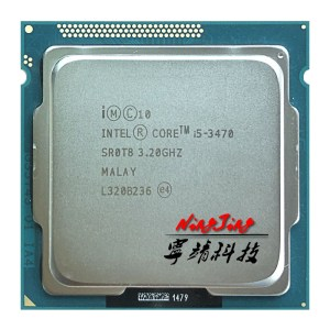 Intel Core i5 3470 i5 3470 3 2 GHz Quad Core CPU Processor 6M 77W LGA Innrech Market.com