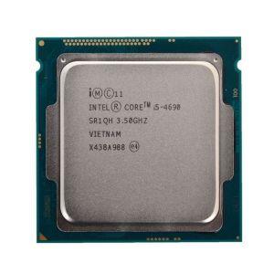Intel Core i5 4690 CPU Processor 3 50Ghz Socket 1150 Quad Core Desktop SR1QH Innrech Market.com
